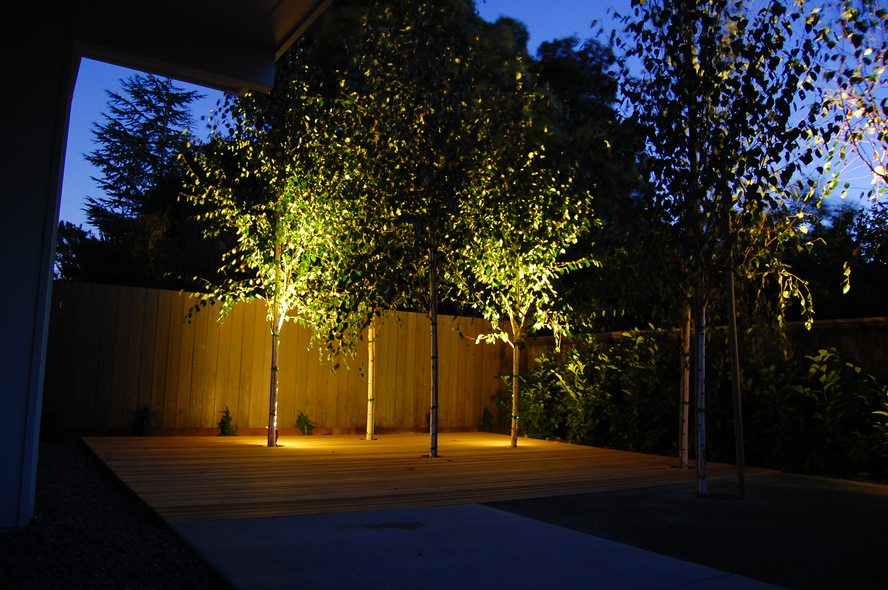 Single Garden Spike Spot Light Led