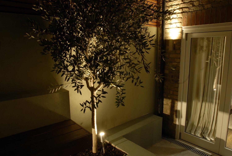 Led Stair Boundary Wall Light Led Lighting Factory