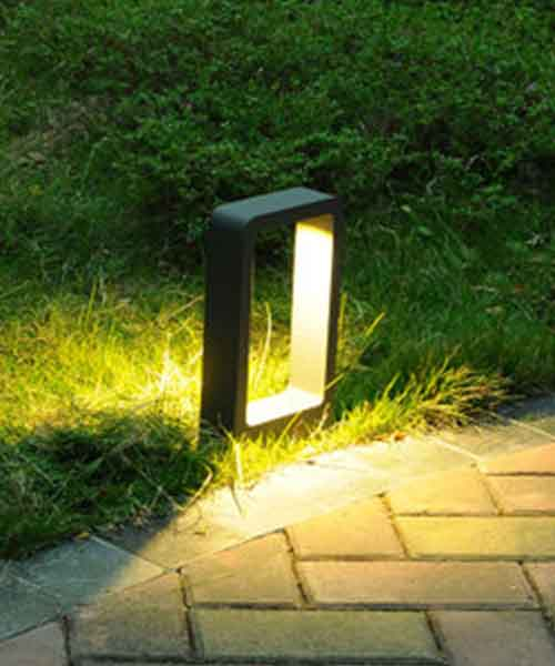 ip65 bollard light